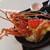 樫野釣公園センターレストラン - その他写真:伊勢海老天丼