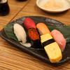 あっぱれ寿司 - 料理写真: