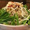 とんかつ 和豚 - 料理写真:宴会もつ鍋コース