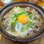 宝寿司 - 肉ドーフ