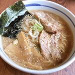 Ramenfukunoya - 醤油