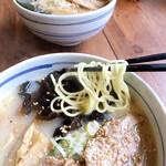 Ramenfukunoya - 麺
