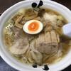 花鳥風月 - 料理写真:花鳥風月ラーメン(930円)