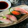 金沢 でかねた寿司 - 料理写真:
