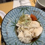 鮨覚 - 料理写真: