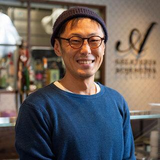 茂垣綾介氏(モガキリョウスケ)─素材へのこだわりが冴える職人