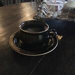 レムザ - ドリンク写真:コーヒー