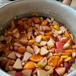 美食の杜ANOU - 農園イベント 酵素ジュース