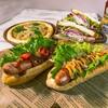 ハム工房ジロー - 料理写真:ホットドッグ
