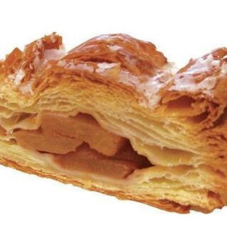 【おすすめ】シナモンの香りがたまらないアップルパイ