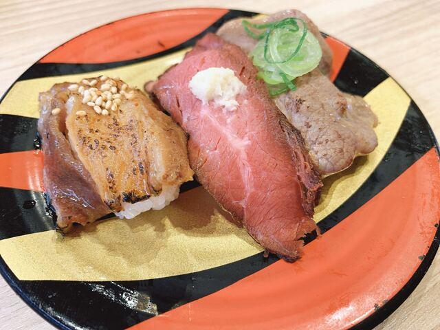 かっぱ 寿司 松戸