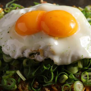 調味料から食材まで広島産にこだわった『逸品料理』の数々