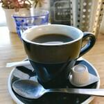 124378488 - ブレンドコーヒー