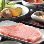 佐賀牛レストラン季楽 - 料理写真:佐賀牛ステーキスペシャル(ロース)
