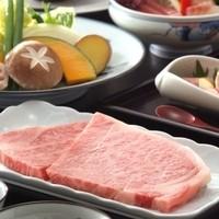 佐賀牛レストラン季楽 - 佐賀牛ステーキスペシャル(ロース)