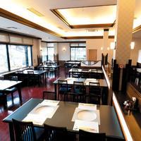 佐賀牛レストラン季楽 - 店内ホール