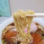 124381582 - 麺リフト