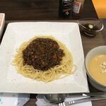 Kitchen puranzo -