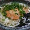 koukiyaudon - 料理写真:2020.01・丸天うどん 500円