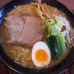 おおた屋 - 料理写真:味噌らー麺*当店No.1看板メニュー