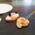 エチョラ - 料理写真:タラの白子のフリット レモン風味   タラとポテトのアリオリソース