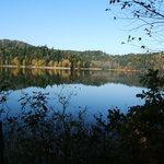 1244041 - 湖水でのカヌーがお勧めです