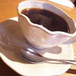 ヌードル・チャフェ・バー - コーヒー
