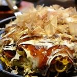 お好み焼きマツモト - 広島焼き