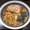 中華そば べんてん - 料理写真:「ラーメン(並)」850円