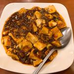 金葉 - 激辛麻婆豆腐