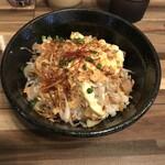 Ramensangenya - ちゃーたる丼