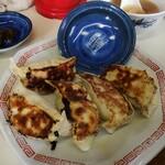 ふんよう菜館 -