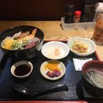 旬魚菜よし田 -