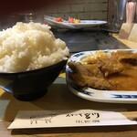 ステーキ宮川 - 料理写真: