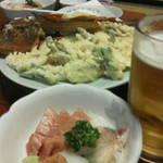 やま別館 - 宴会料理