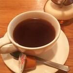 絵夢 - ホットコーヒー
