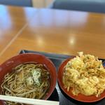 ひょうたん蕎麦 -