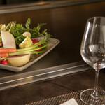 Teppan Dining L'ajitto -
