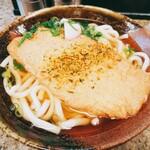 阪神そば - 料理写真: