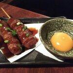 肉寿司×刺身食べ放題 隠れ家個室 板前 -