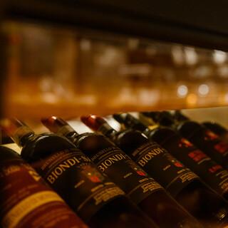 イタリアワイン150種以上