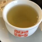 九份阿妹茶酒館 - 二番茶