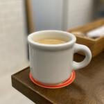 カフェ ジョリオン - コーヒー