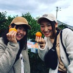 戸田果樹園 - 料理写真:友人と一緒に四国旅行の最高の思い出