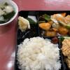 Daitenshin - 料理写真: