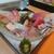 海つばめ - 刺身盛り(他の注文)