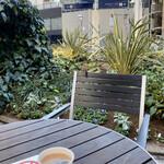 スターバックス コーヒー - 勝手にスクエアになるのは何のバグでしょうか?