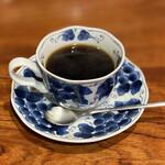 カフェ香福 - 日替りランチ