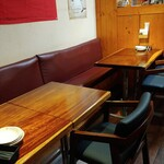 レッドウッドカフェ -