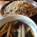 矢打 - 鴨汁蕎麦中盛